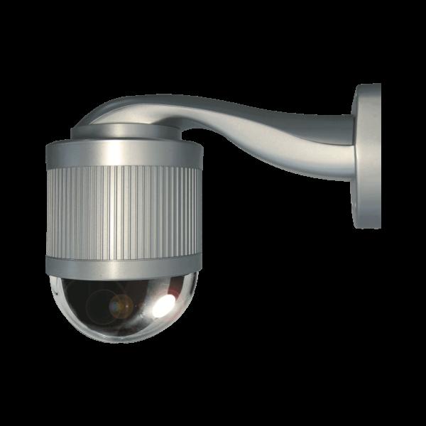 IP-kameror - inomhus, utomhus och PTZ | Övervakningsbutiken.se